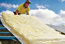 Bradford Anticon Roofing Blanket