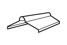 Ampelite Polycarbonate Accessories
