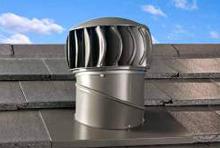 Bradford SupaVent Ventilator