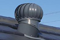 Ampelite Domestic Ventilators