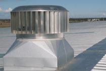 Ampelite Industrial Ventilators