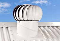 Bradford WindMaster Ventilator